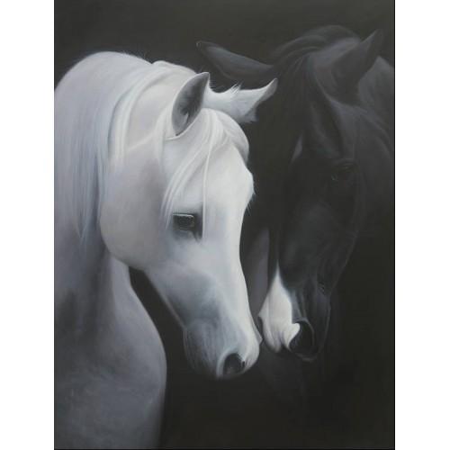 HORSE LOVE I